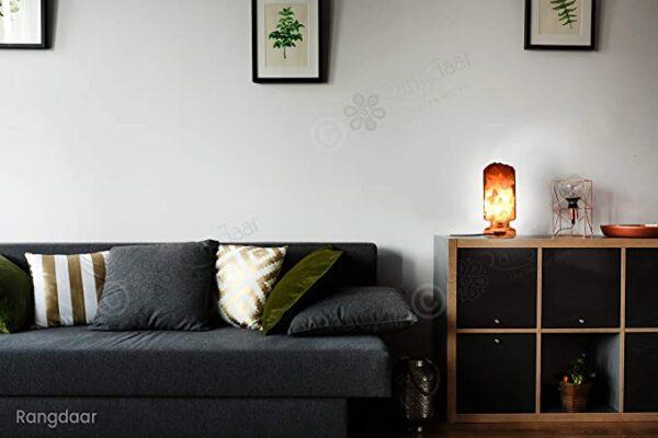 Buy true himalayan salt lamp